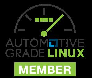 Automotive Grade Linux Member - SanCloud
