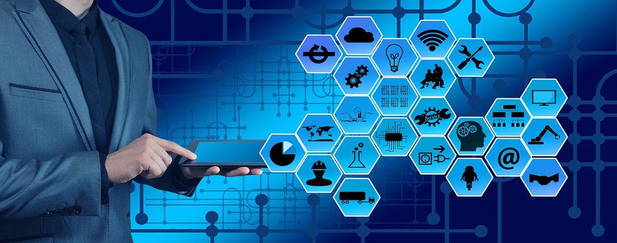 IoT Solutions - SanCloud
