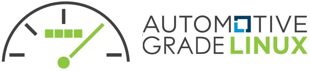 Automotive Grade Linux Logo - SanCloud